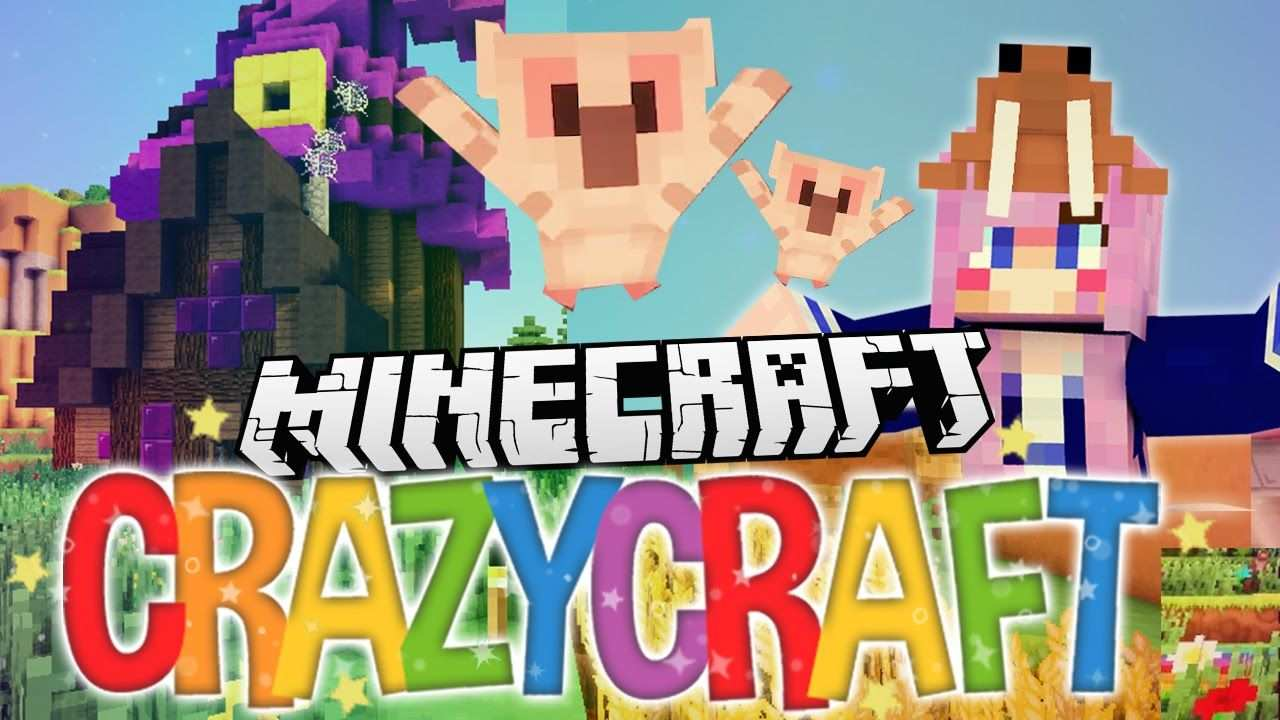 Pet Owls Ep 39 Minecraft Crazy Craft 3 0 With Images Pet