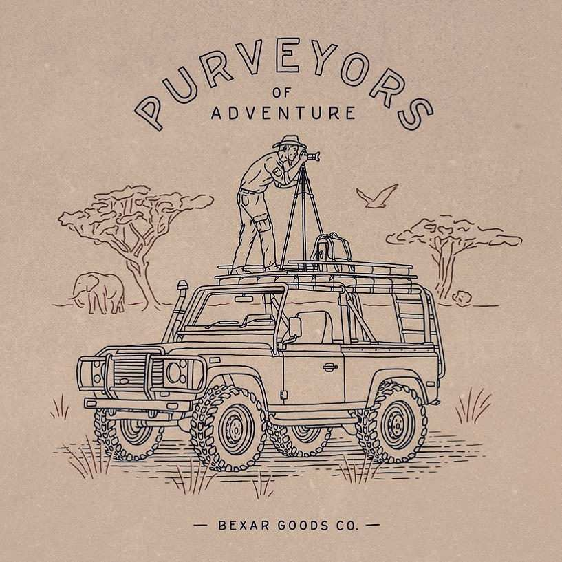 Future Adventuremobile Tshirt Coming Soon Stay Tuned By