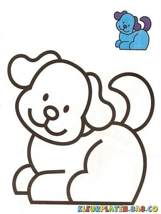 Meer Dan 65 Soorten Kleurplaten Voor Kinderen Met Afbeeldingen
