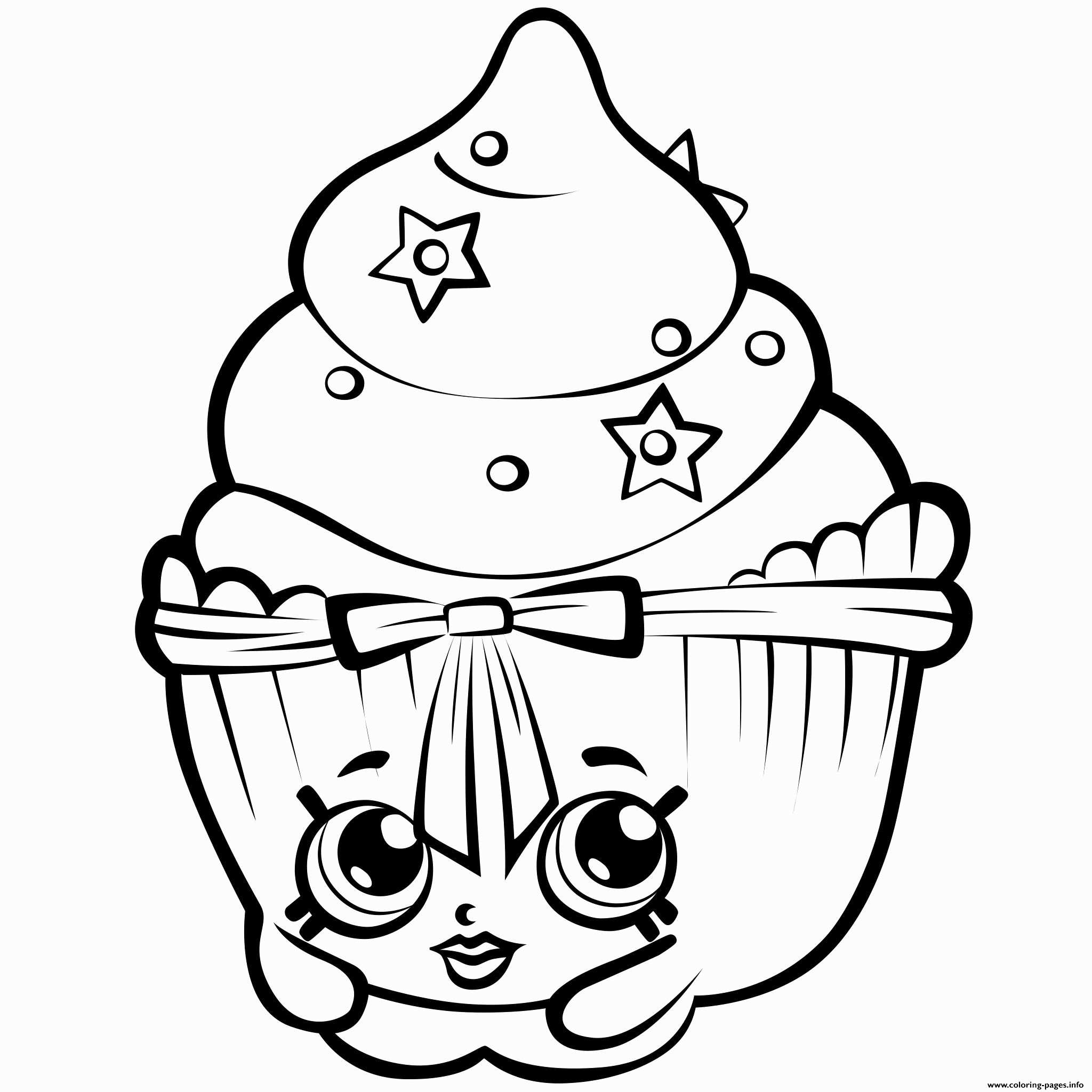 Season 3 Shopkins Coloring Pages In 2020 With Images Shopkin