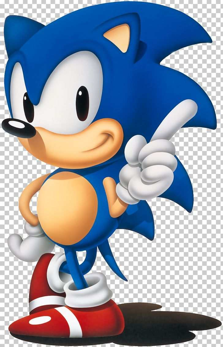Sonic The Hedgehog 3 Sonic Amp Sega All Stars Racing Sonic The