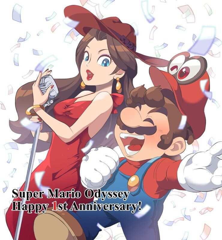 Idee Van Mgfan5 Op Mario