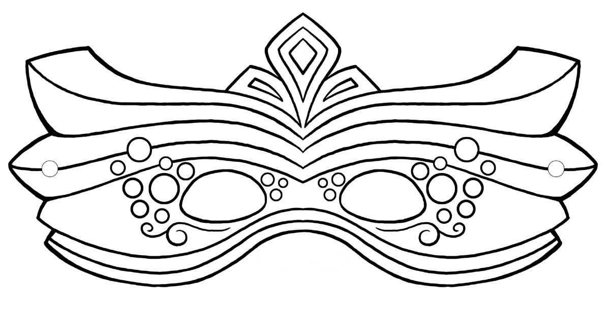 Maskers Maken Google Zoeken Maskers Maskers Kids Kleurplaten