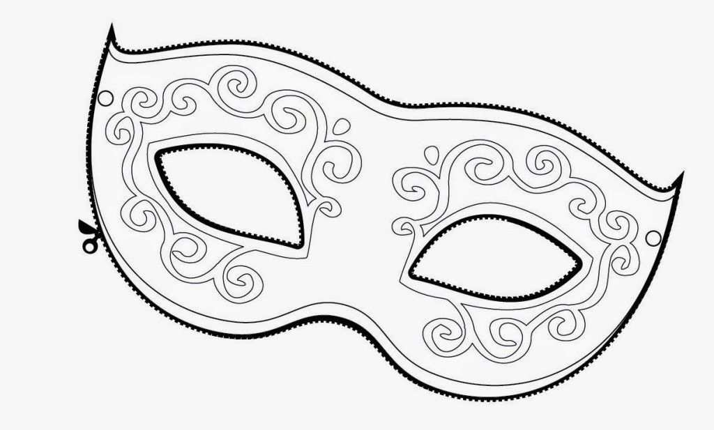 Mascaras De Carnaval Atividades Escolares 2 1024x617 Jpg 1024 617