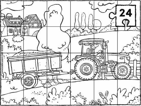 Puzzles Types Colouring Pages Kiddicolour Met Afbeeldingen