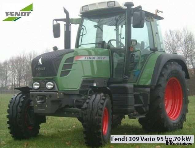 Pin Van Tiemen Doppenberg Op Tractoren