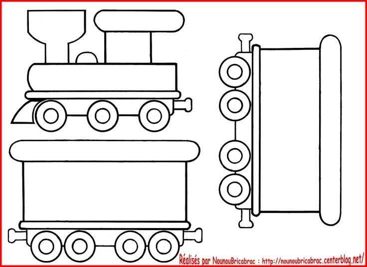 Treinwagon Kleurplaat Google Zoeken Trein Vervoer
