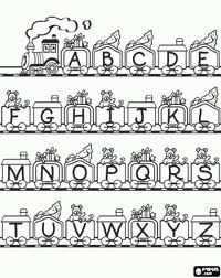 Kleurplaat Trein Met Wagon Google Zoeken Com Imagens Paginas