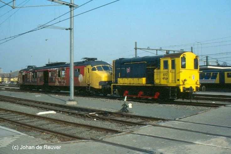 Pin Van Zweerink Nl Op Treinen Ns Trein Nederland