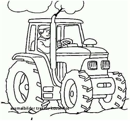 Traktor Ausmalbilder Ausmalbilder Traktor Fur Kinder Ausmalbilder