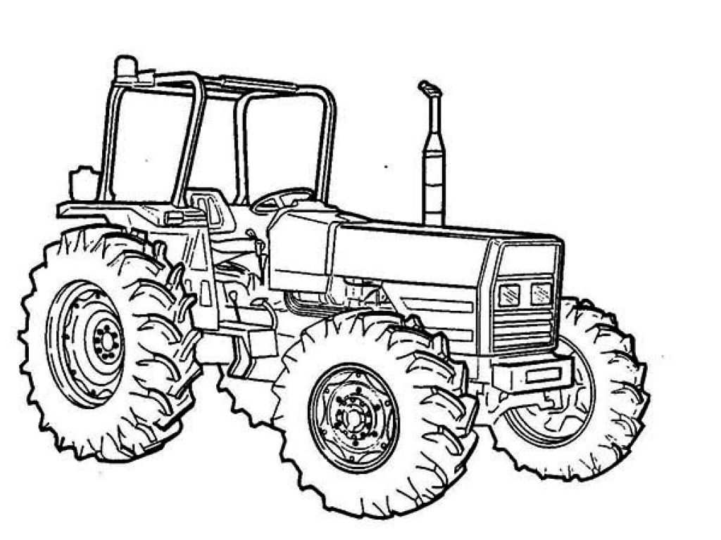 Pin Op Tractors And Construction