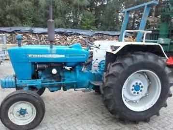 Ford 4000 Ford