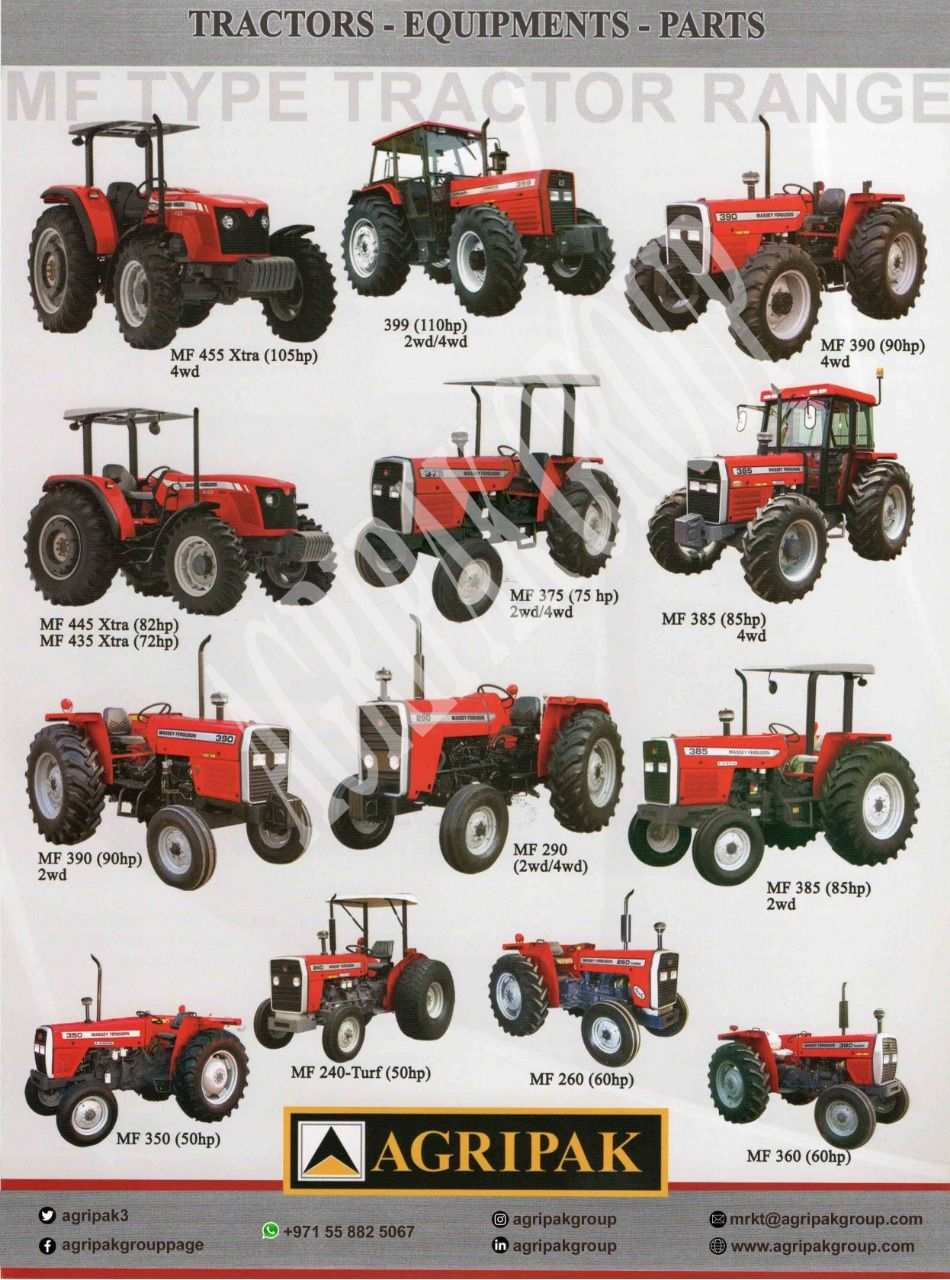 We Agripak Group From 20 Years Of Our Experience With Agriculture