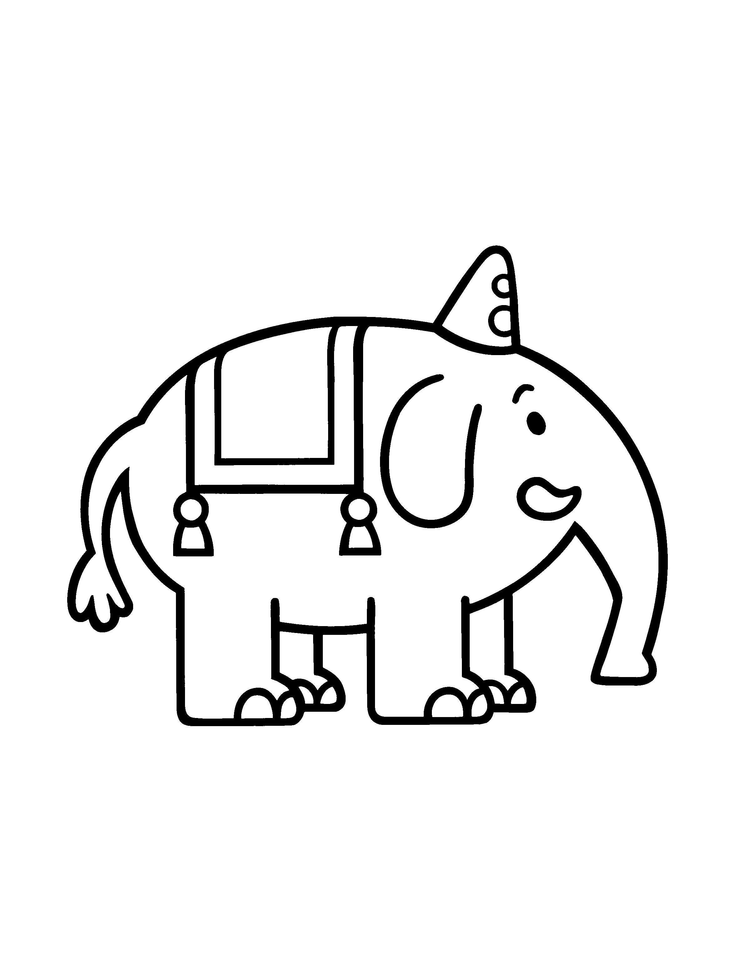 Bumba Kleurplaten 20 Dibujos Dibujos Faciles Para Dibujar Y