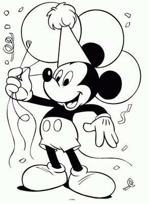 Free Disney Coloring Pages Kleurplaten Disney Kleurplaten