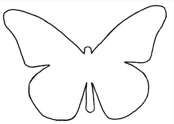 Sjablonen Van Vlinders Google Zoeken Met Afbeeldingen