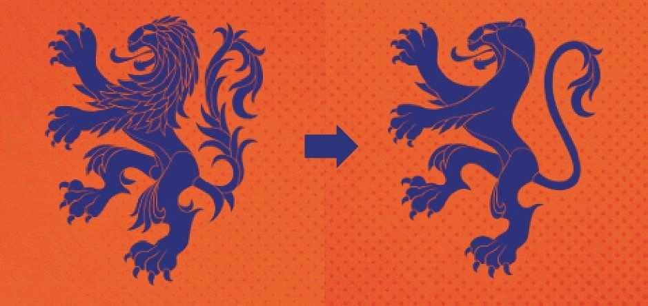 Oranje Leeuwinnen Krijgen Eigen Knvb Logo Op Het Shirt Voor Ek