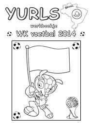 Wk Voetbal 2014 Brazilie Wk2014 Yurls Net Met Afbeeldingen