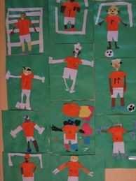 Jufjanneke Nl Voetbal Voetbal
