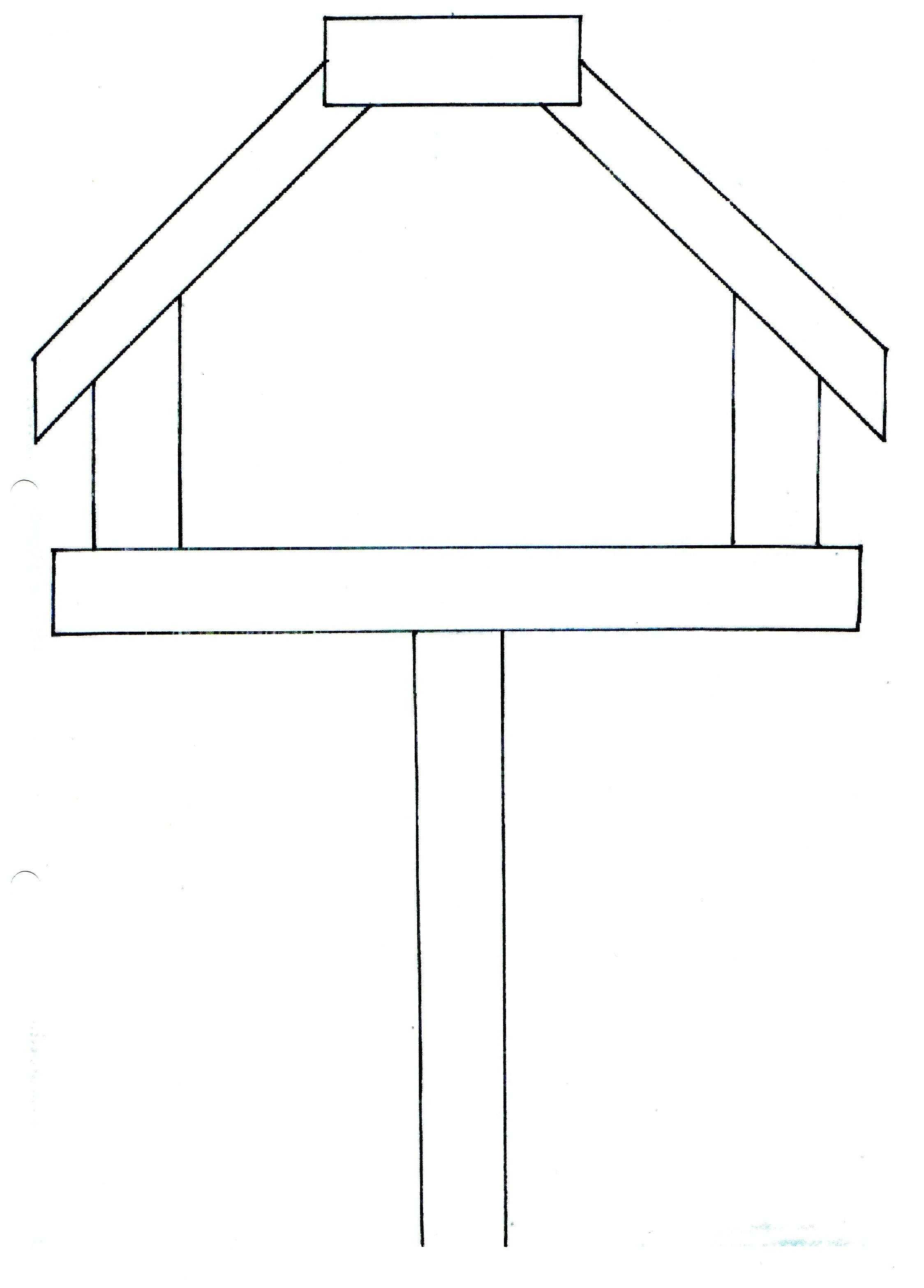 Afbeeldingsresultaat Voor Vogelhuis Tekenen In Stappen Vogels
