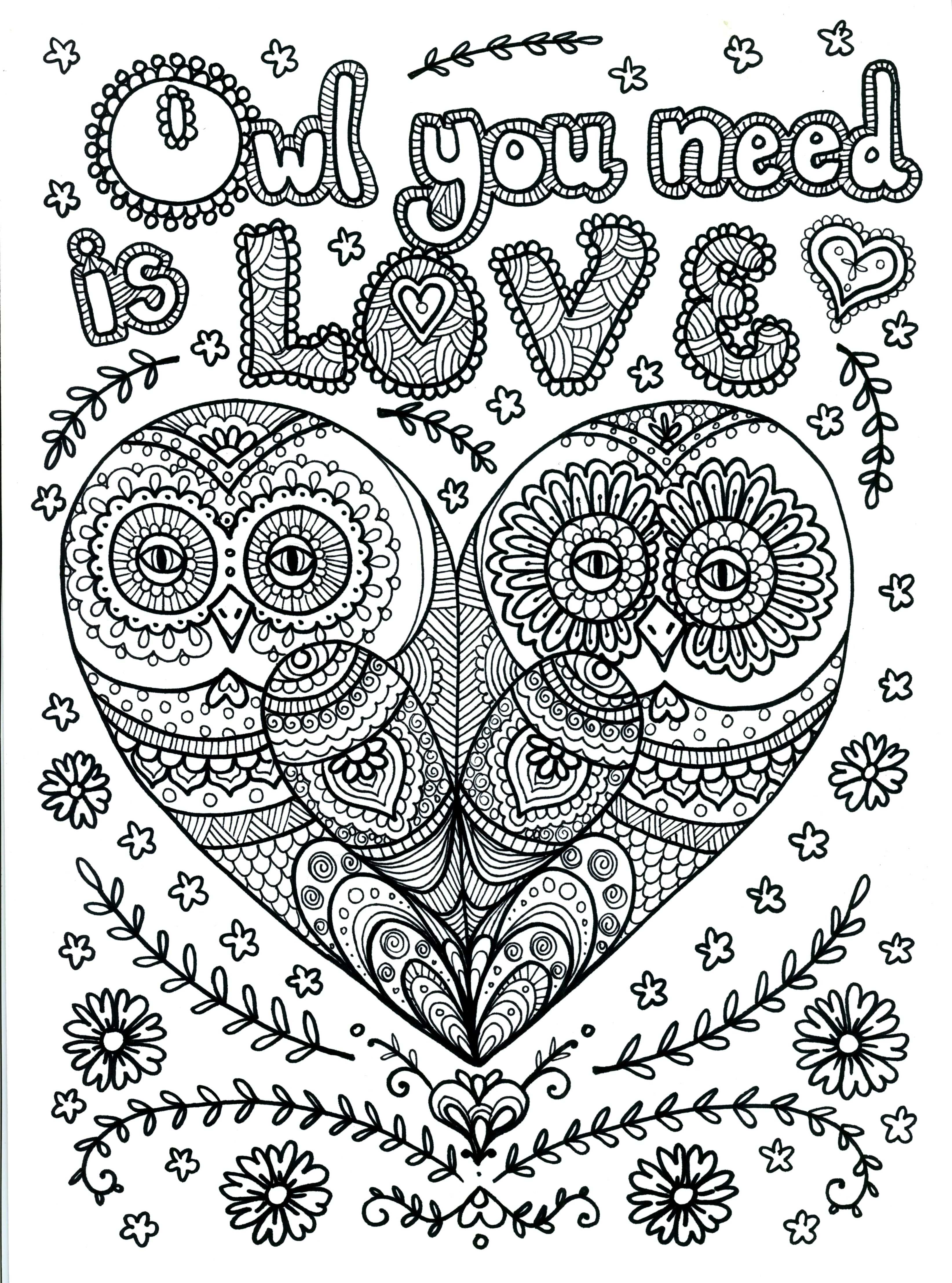 Pin Op Coloring Pages For Adults