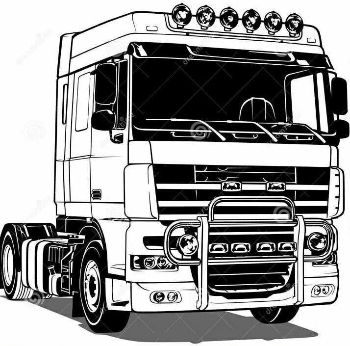 Pin Van Karppa Op Trucks In Work All Over The World Met