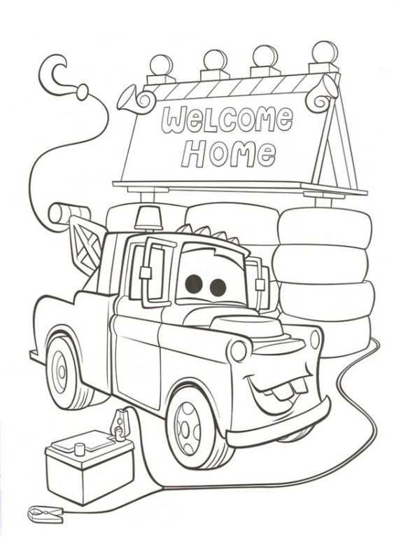 Afbeeldingsresultaat Voor Welkom Thuis Papa Kleurplaat Met