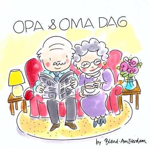 kleurplaat welkom thuis opa oma