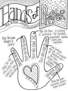 Hands Of Prayer Met Afbeeldingen Bijbel Lessen Godsdienstles