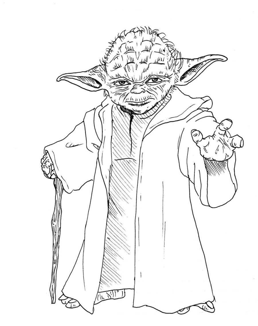 Yoda Google Search Star Wars Painting Star Wars Colors