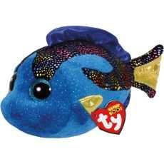 Ty Beanie Boo Aqua De Vis Met Afbeeldingen Baby Knuffels