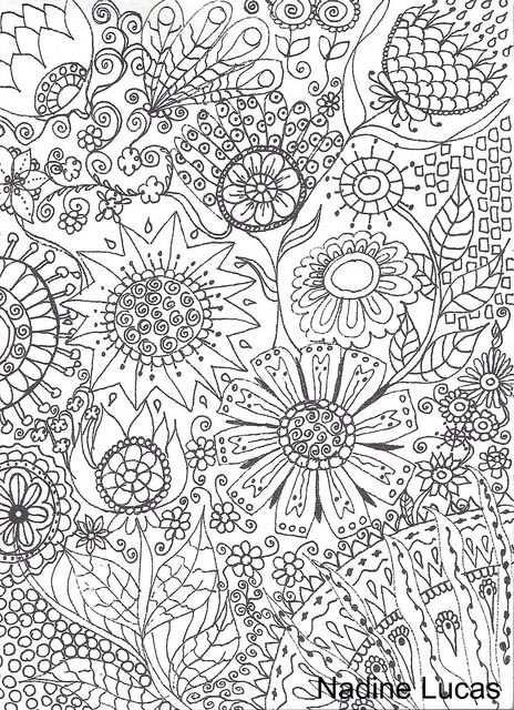 Coloring Page Kleurplaten Mandala Kleurplaten En Kleuren