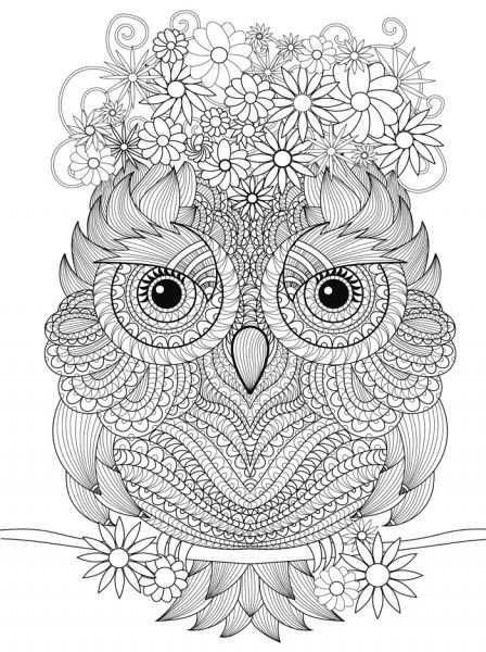Pin Van Rachel Nouws Op Kleurplaat Met Afbeeldingen Mandala
