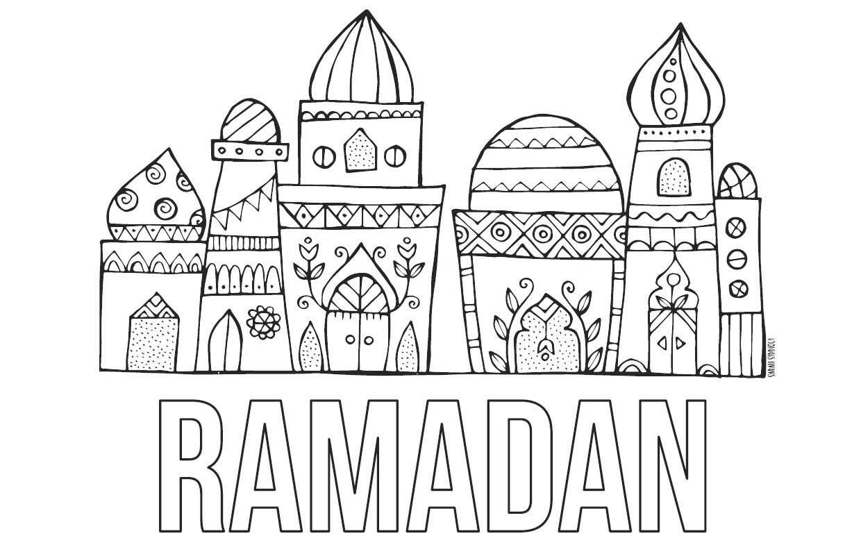 Ramadan And Eid In 2020 Ramadan Fur Kinder Ramadan Dekorationen