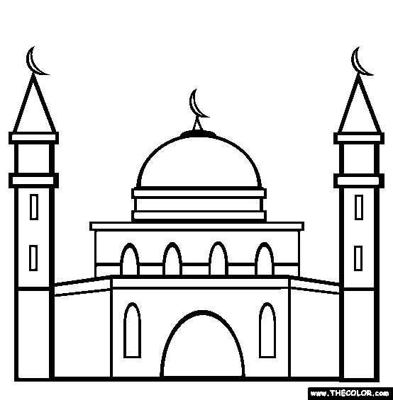 Pin Van Noorhan Kiswani Op Islamic Art Ramadan Knutselen Moskee