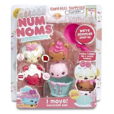 Num Noms Starterpack Speelgoed Spelletjes Meisjes