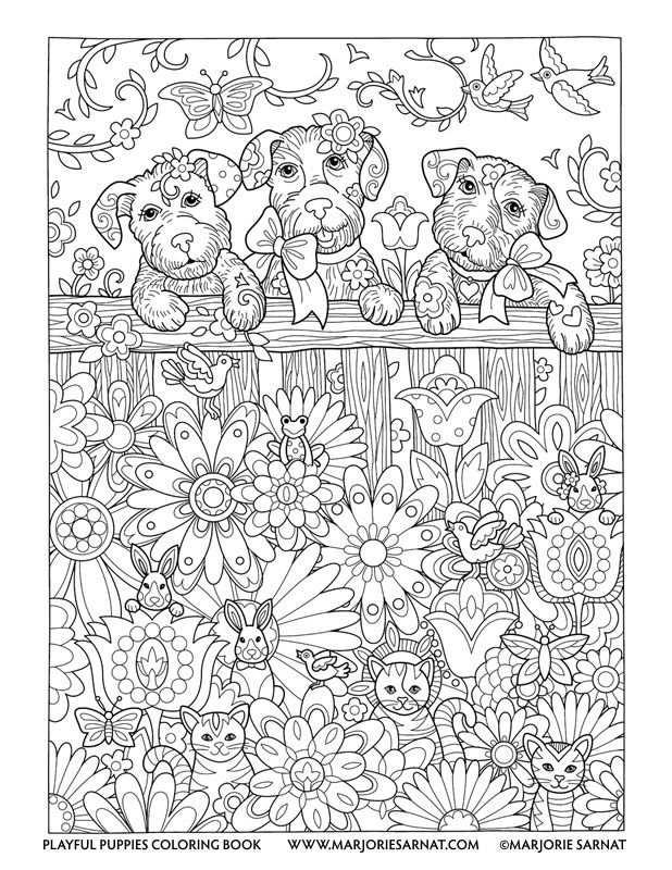 Hond 19 Met Afbeeldingen Kleurplaten Mandala Kleurplaten