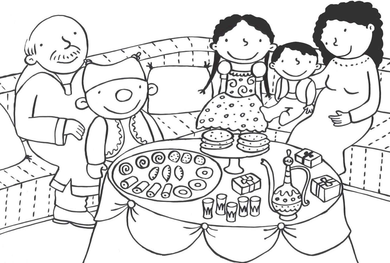 Pin Van Okuyorum Soruyorum Op Kids Met Afbeeldingen Ramadan