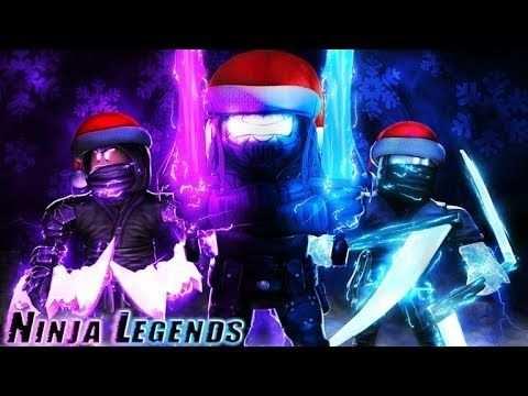 Roblox Duel Arena Ninja Legends Giving Away The Best Pets