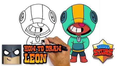 Nice Brawl Stars Characters Coloring Pages Good Brawl Stars