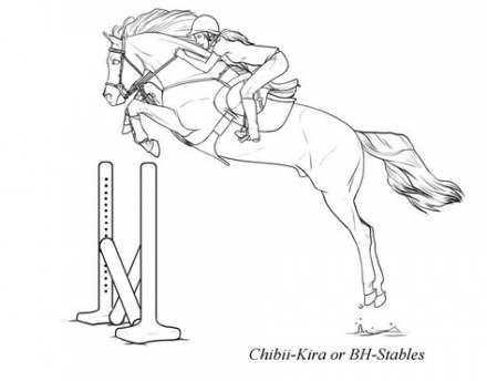 Pin De Claudia Gogo Em Cavalos Desenho Cavalo Desenho Cavalo