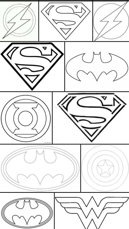 Besuchen Sie Uns Und Holen Sie Sich Ein Fantastisches Superhelden