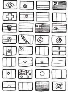Kleurplaat Vlag Engeland Kids N Fun Queen Engeland Vlaggen En