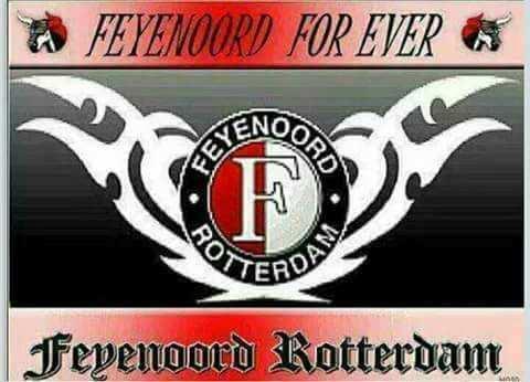 Pin Van Ingrid Op Feyenoord Rotterdam Geschiedenis Voetbal