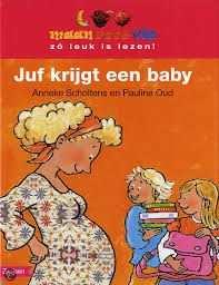 Afbeeldingsresultaat Voor Juf Met Zwangerschapsverlof Knutselen